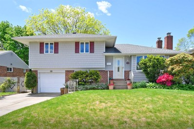 233 Floral Ave, Plainview, NY 11803 - MLS#: 3129151
