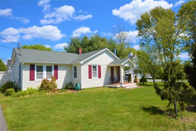 25 Reeves Rd, Center Moriches, NY 11934 - MLS#: 3129158