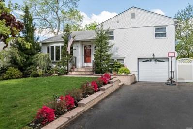 1052 Gold St, Seaford, NY 11783 - MLS#: 3129268