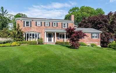 31 Peacock Dr, East Hills, NY 11576 - MLS#: 3129275