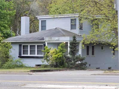 120 W Woodside Ave, Patchogue, NY 11772 - MLS#: 3129277