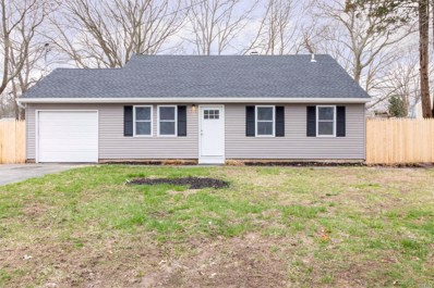 178 Concord Rd, Shirley, NY 11967 - MLS#: 3129280