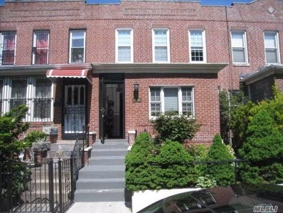 2414 36th St, Astoria, NY 11103 - MLS#: 3129305