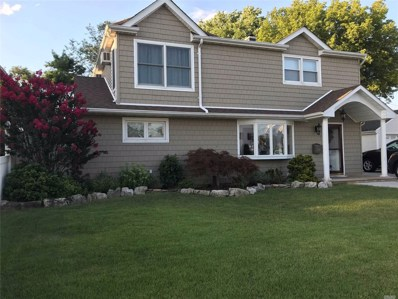 15 Reading Ln, Bethpage, NY 11714 - MLS#: 3129316