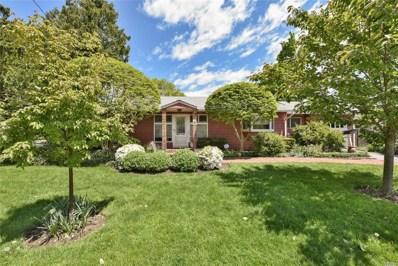 24 Orchard St, Glen Head, NY 11545 - MLS#: 3129356
