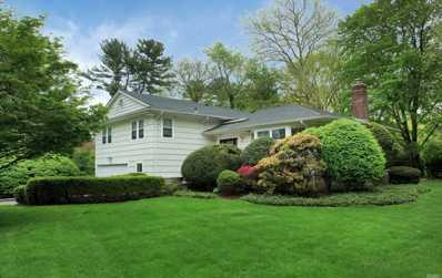 30 Teakwood Ln, East Hills, NY 11576 - MLS#: 3129386