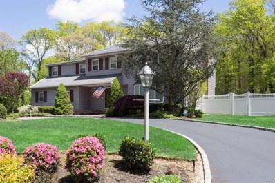 43 Village Hill Dr, Dix Hills, NY 11746 - MLS#: 3129400