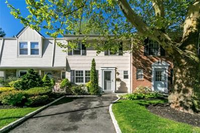 57 Manors Dr, Jericho, NY 11753 - MLS#: 3129428