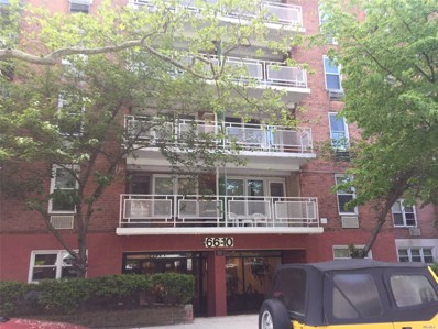 66-10 Thornton Pl UNIT 2P, Forest Hills, NY 11375 - MLS#: 3129480