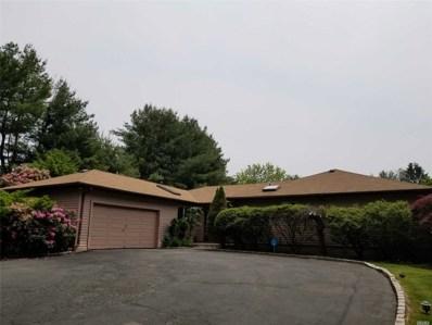 6 Corwin Ct, Dix Hills, NY 11746 - MLS#: 3129499