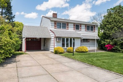193 Spindle Rd, Hicksville, NY 11801 - MLS#: 3129607