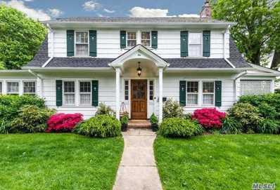 1 Litchfield Rd, Port Washington, NY 11050 - MLS#: 3129645