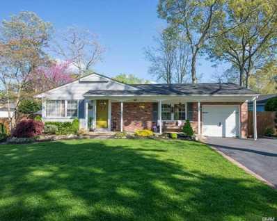21 Calico Tree Rd, Hauppauge, NY 11788 - MLS#: 3129657