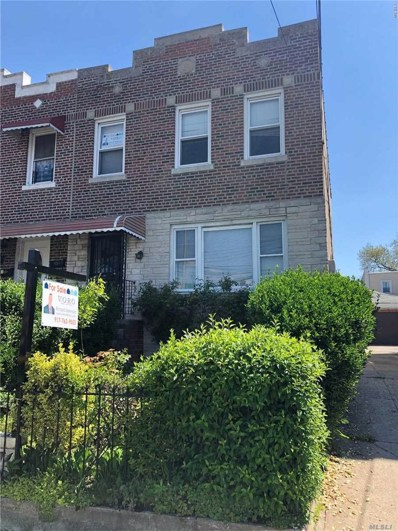 3127 97th St, E. Elmhurst, NY 11369 - MLS#: 3129662