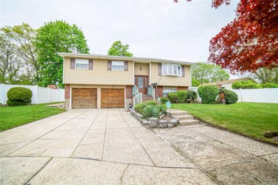 3 Lana Ct, N. Babylon, NY 11703 - MLS#: 3129672