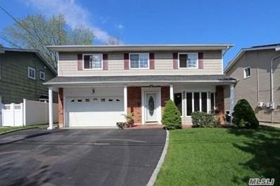 2011 Henry St, N. Bellmore, NY 11710 - MLS#: 3129686