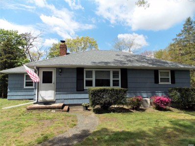 44 Truberg Ave, Patchogue, NY 11772 - MLS#: 3129693