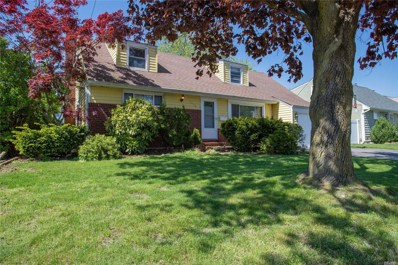 1604 Little Neck Ave, N. Bellmore, NY 11710 - MLS#: 3129694