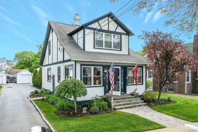 202 Prospect St, Farmingdale, NY 11735 - MLS#: 3129806