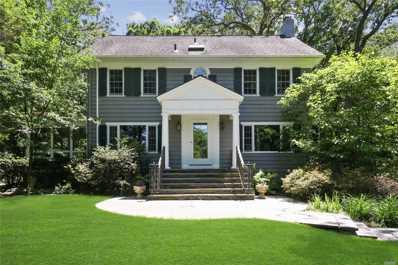 2 Kaiser Hill Rd, Huntington Bay, NY 11743 - MLS#: 3129821