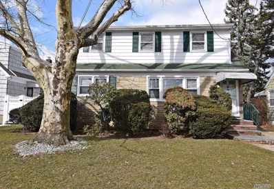 370 Mulberry Ln, W. Hempstead, NY 11552 - MLS#: 3129829