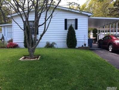 525-83 Riverleigh, Riverhead, NY 11901 - MLS#: 3129886