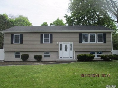7 Pine St, Holbrook, NY 11741 - MLS#: 3129899