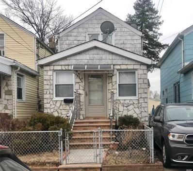 165-26 144th Ave, Jamaica, NY 11434 - MLS#: 3129937