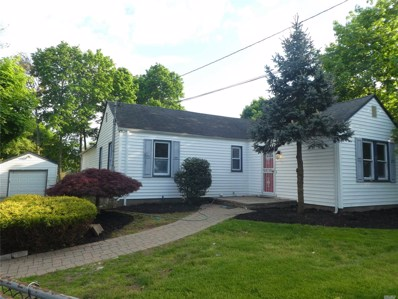 8 Tippin Dr, Huntington Sta, NY 11746 - MLS#: 3129947