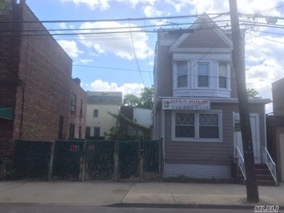 9614 32nd Ave, E. Elmhurst, NY 11369 - MLS#: 3129950