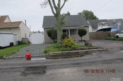 32 Taft Pl, Lindenhurst, NY 11757 - MLS#: 3129973