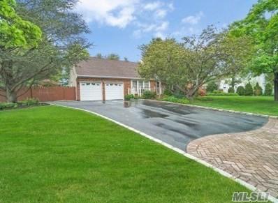 8 Lynbrook Rd, Stony Brook, NY 11790 - MLS#: 3130015