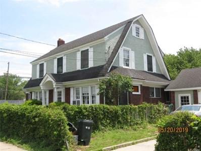 46 Miller Pl, Hempstead, NY 11550 - MLS#: 3130032