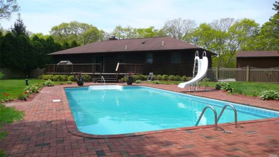 48 S Washington Hghts Ave, Hampton Bays, NY 11946 - MLS#: 3130037