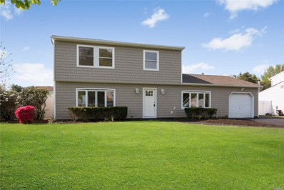 10 Thrasher Ave, Bellport, NY 11713 - MLS#: 3130112