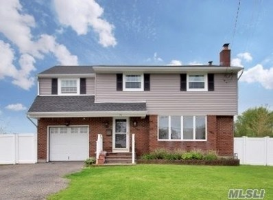 74 W 10th St, Deer Park, NY 11729 - MLS#: 3130117