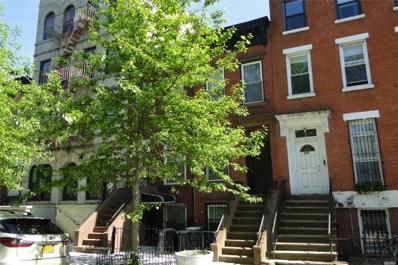 326 Madison St, Brooklyn, NY 11216 - MLS#: 3130136