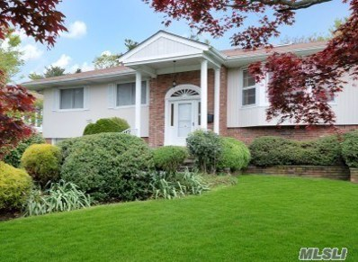 271 Robby Ln, Manhasset Hills, NY 11040 - MLS#: 3130181