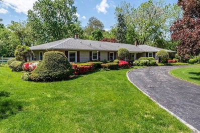 30 Fairway Ct, Roslyn Harbor, NY 11576 - MLS#: 3130257