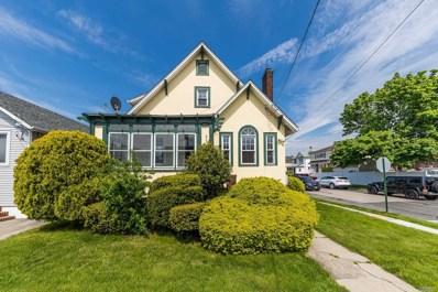 47 First Ave, E. Rockaway, NY 11518 - MLS#: 3130271
