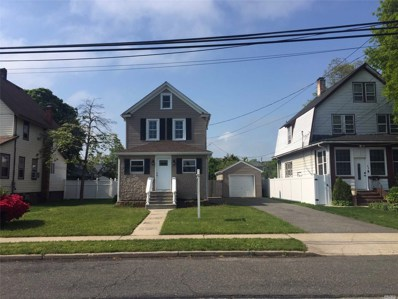 34 Claurome Pl, Freeport, NY 11520 - MLS#: 3130339