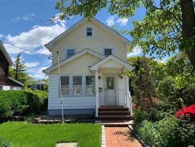 475 Locust Ter, W. Hempstead, NY 11552 - MLS#: 3130382