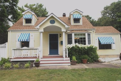 45 Bay Ave, Hampton Bays, NY 11946 - MLS#: 3130425