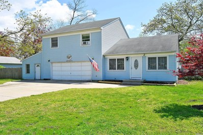 109 Laurelton Dr, Mastic Beach, NY 11951 - MLS#: 3130473