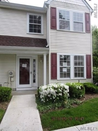 7 Stratford Cir UNIT 7, Farmingdale, NY 11735 - MLS#: 3130510