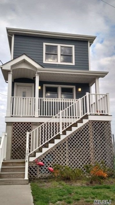 1014 Channel Rd, Broad Channel, NY 11693 - MLS#: 3130517