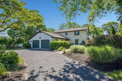 906 Pond View Rd, Riverhead, NY 11901 - MLS#: 3130548