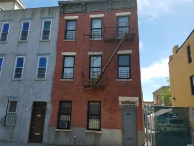 2368 Atlantic Ave, Brooklyn, NY 11233 - MLS#: 3130566