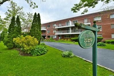 320 E Shore Rd UNIT 24C, Great Neck, NY 11023 - MLS#: 3130681