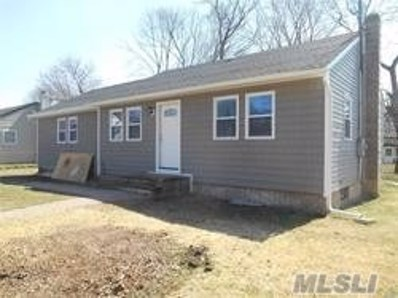 59 Saint Peters Dr, Brentwood, NY 11717 - MLS#: 3130693